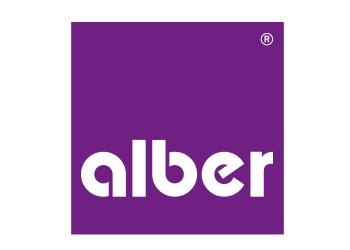 Logo Firma Alber GmbH in Albstadt