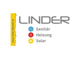 Logo Firma Linder Sanitär Heizung Solar in Albstadt