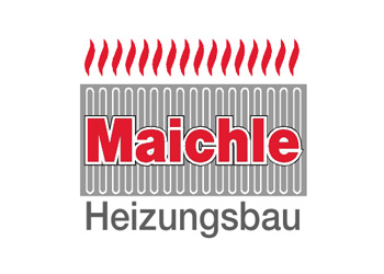 Logo Firma Gebrüder Maichle Heizungsbau GmbH in Burladingen