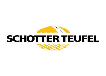 Logo Firma Schotter Teufel - Heinrich Teufel GmbH & Co.KG  in Straßberg