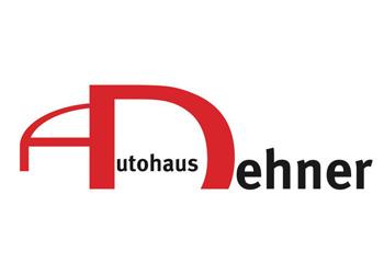 Logo Firma Autohaus Dehner GmbH  in Balingen