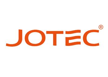 Logo Firma JOTEC GmbH in Hechingen