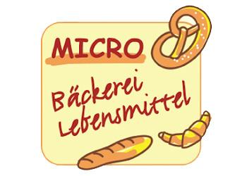 Logo Firma Micro Bäckerei Horn in Obernheim