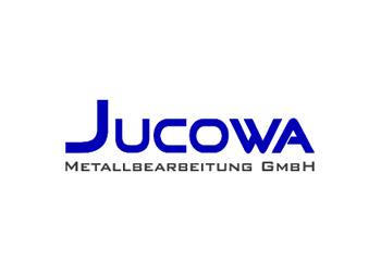 Logo Firma JUCOWA Metallbearbeitung GmbH in Albstadt