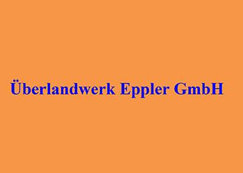 Logo Firma Überlandwerk Eppler GmbH in Dotternhausen