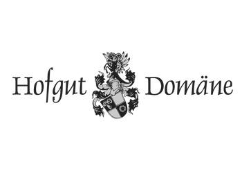 Logo Firma Hofgut Domäne in Hechingen