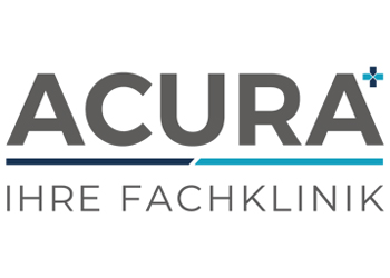 Logo Firma ACURA Kliniken Albstadt GmbH in Albstadt
