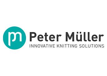 Logo Firma Peter Müller GmbH  in Onstmettingen (Albstadt)