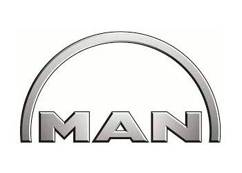 Logo Firma MAN Truck & Bus Deutschland GmbH in Balingen