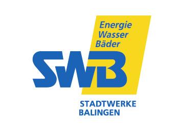 Logo Firma Stadtwerke Balingen in Balingen