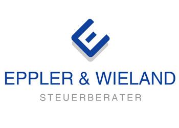 Logo Firma Eppler & Wieland Steuerberater und vereidigter Buchprüfer PartGmbB in Albstadt