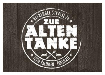 Logo Firma Raststätte zur alten Tanke in Engstlatt (Balingen)