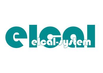 Logo Firma elcal-system GmbH in Bisingen