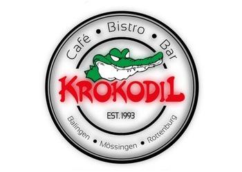 Logo Firma Krokodil Gastronomiebetriebe GmbH in Balingen