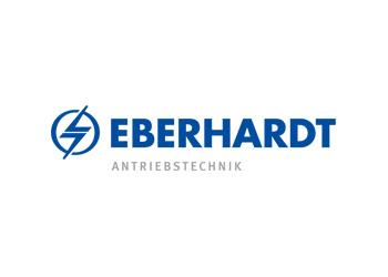 Logo Firma Eberhardt Antriebstechnik GmbH in Grosselfingen